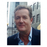 CCN's Piers Morgan Calls It Quit