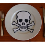 Toxic Food Creating Health Hazard