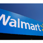 Big Drop In Wal-Mart Profit