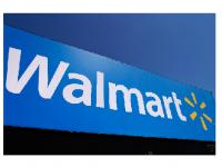 Big Drop In Wal-Mart Profit