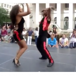Brazilian Zouk — The New Dance Craze