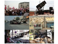 The Voice Of The Netizens – Conflict In Syria