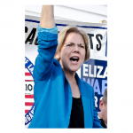 Elizabeth Warren – A Presidential Candidate In Waiting?