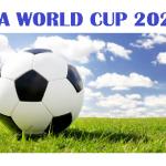 FIFA Admits Mistake In Awarding Qatar World Cup Finals