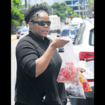 Former Jamaican Olympian Cries For Help