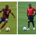 Freddy Adu − A Man On A Mission