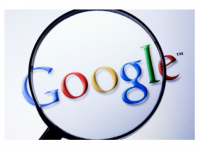 Google Share Leads The Way – Pops The $1000 Mark!