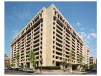Photo Credit: Wikipedia - IMF Headquarters, Washington, DC.