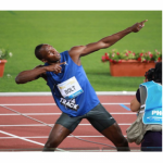Lightening Bolt Strikes Again – Wins 100 Meters At Anniversary Games In London