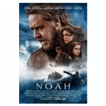 Noah – Opens Without A Flood Of Controversy