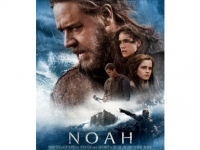 Photo Credit: Wikipedia - poster from Noah.