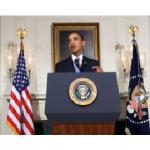Obama Issues Statement On Trayvon Martin Case