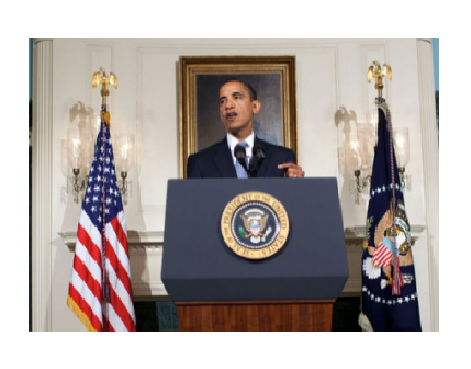 A White House Photo
