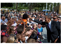 Photo Credit: The White House Photo by Pete Souza.