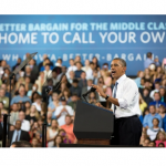 President Obama Argues For Middle-Class Homeownership