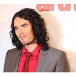 Russell Brand Ruffles Feathers On Morning Joe