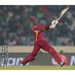 Sammy Signs T20 Deal With Glamorgan