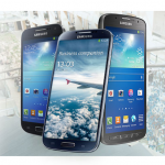 Samsung Galaxy S5 – 'Coming To A Store Near You In Early 2014'