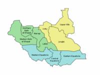 South Sudan On The Brink Of Civil War