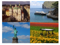 Spring – Travel Wish List