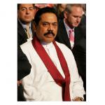 Sri Lanka President Rajapaksa Rejects Call For War Crimes Inquiry