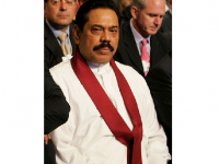 Sri Lanka President Rajapaksa Rejects Call For War Crimes Inquiry