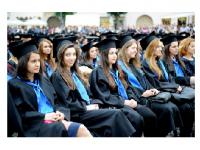 Photo credit: Wikimedia Commons - Student Graduation.