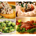 Chrissy's Kitchen – The 2013 Christmas Dinner Menu