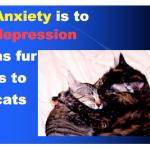 The Dark Side Of Creativity: Depression + Anxiety X Madness = Genius?