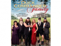 Ducks Created A Dynasty By Willie And Korie Robertson