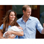 The Royal Baby Is Here At Last!