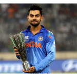 Virat Kohli: The Crown Prince Of Indian Cricket