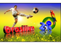 Brazil Exhales