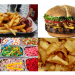 Does Junk Food Affect the Brain?