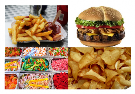 Does Junk Food Affect The Brain