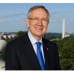 Harry Reid: Says Sorry America