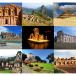 Mysteries Around 10 Lost Cities Of The World