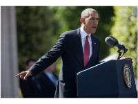 Photo Credit: Whitehouse - President Barack Obama.