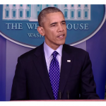 President Obama Turns Weekly Address To A Conversation On Drugs