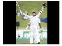 RAMDIN... I would like to see the guys settle down and bat a bit longer