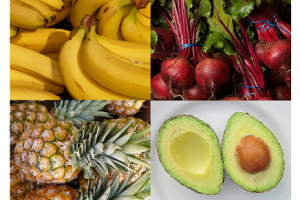 Get These Cancer Fighting Foods In You