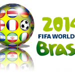 The 2014 FIFA World Cup Goes To?