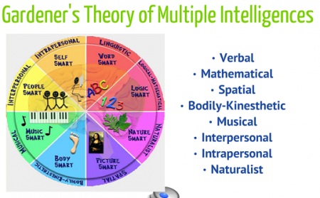 how to develop multiple intelligences in the classroom