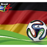 Germany Is World Cup Champion 2014