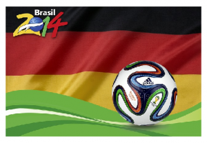 Fifa Wold cup 2014 Germany