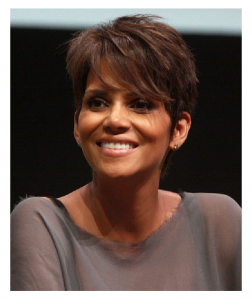 Photo Credit: Wikipedia - Halle Berry.
