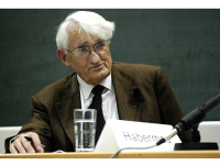 Jurgen Habermas And Education