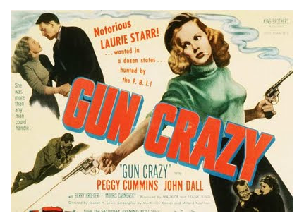 The Film Noir Hitchcock 1