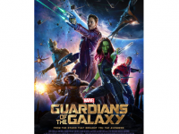 Photo Credit: Wikipedia - This is a poster for Guardians of the Galaxy.