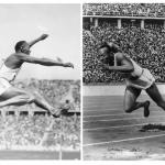 Jesse Owens?